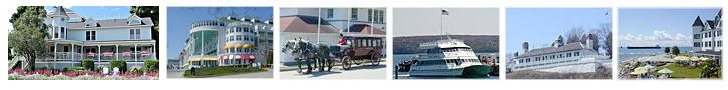 Mackinac Island Blog