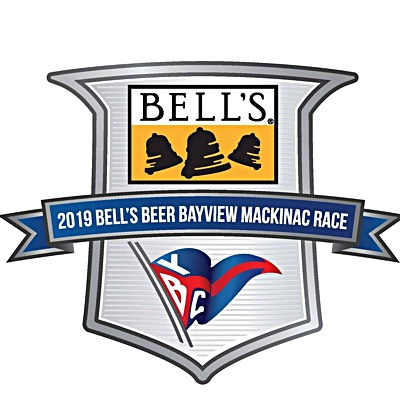2019 Bell's Beer Bayview Mackinac Race