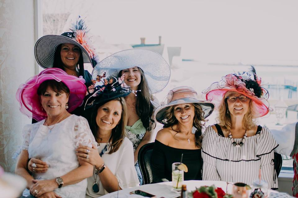 Island House Hotel - Derby Day Soiree