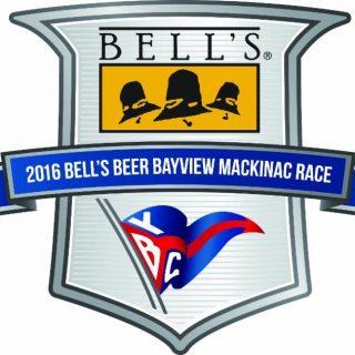 2016 Bell's Beer Bayview Mackinac Race