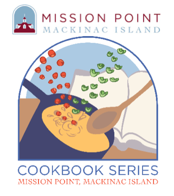 Mission Point Cookbook Series