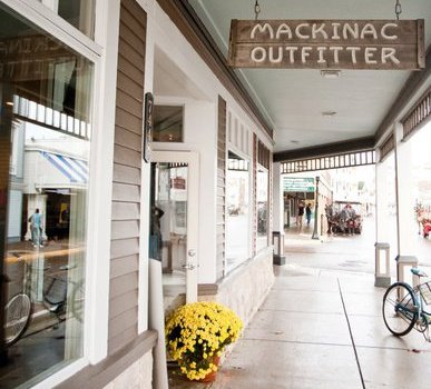 Mackinac Outfitter