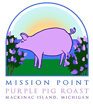 Purple Pig Roast