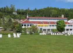 Mission Point Resort